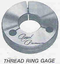 thread ring gage